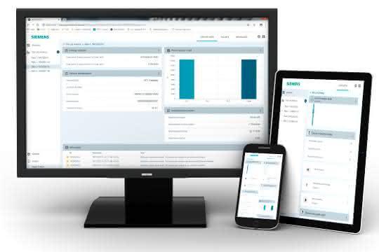 Digitalisierungslösung: IoT-Datenplattform vereinfacht Energiemanagement