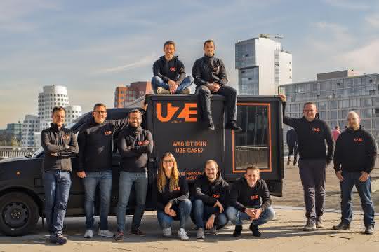 Großauftrag für StreetScooter: 500 E-Transporter fürs Carsharing