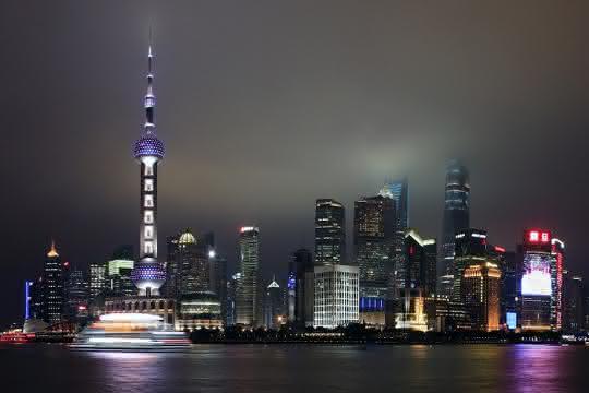 VDW-Vorsitzender Dr. Heinz-Jürgen Prokop warnte davor, China zu unterschätzen.