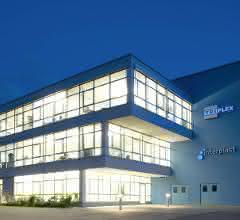 Unternehmenssitz in Haiterbach