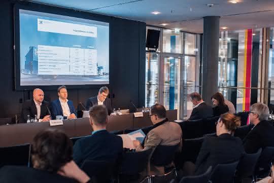 Neues IT-Tool: Datenbrillenflotten vereinfacht steuern