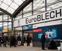 Mack Brooks EuroBLECH_2018