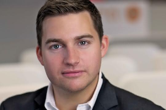 David Siekaczek, Geschäftsführer von Sira