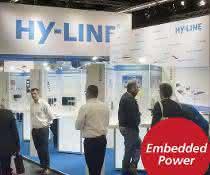 Stromversorgung für Embedded-Systeme