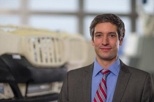 Automobilbauexperte Dr. Dominik Rietzel verstärkt Fachbeirat