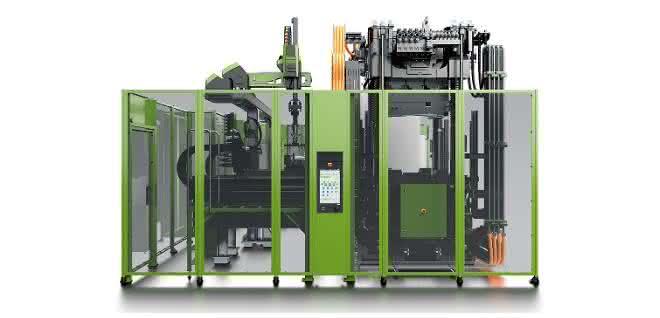 Maschinenbaureihe V-Duo