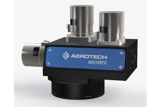 AGV-SPO-Scanner