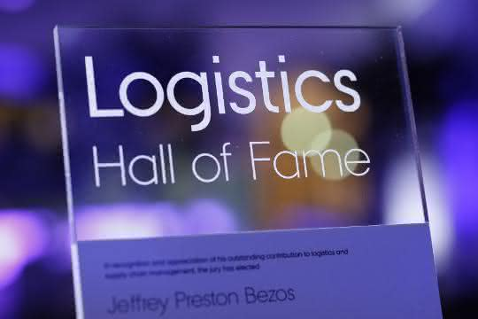 Logistics Hall of Fame startet Vorschlagphase mit neuer Ehrung