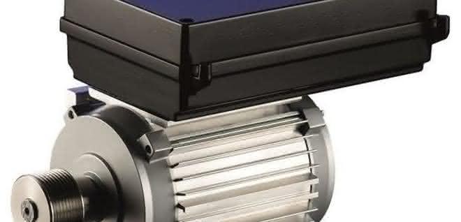 Sinochron-Motor