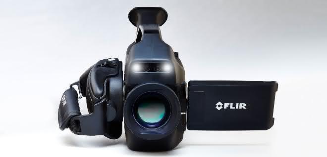 FLIR-GF620