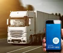 Transportmanagementsystem: Integriertes Management von Auftrag, Fuhrpark und Fahrer