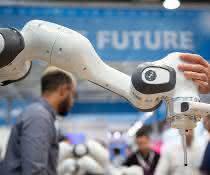 HMI-Robotik