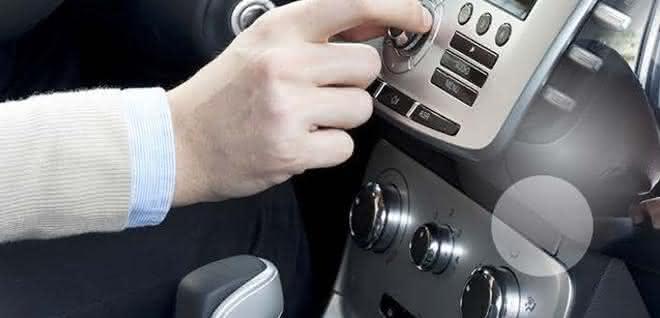 Für saubere Luft im Fahrzeuginnenraum