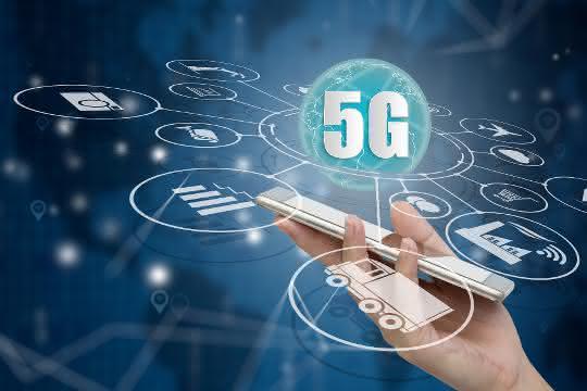 Neuer 5G-Standard