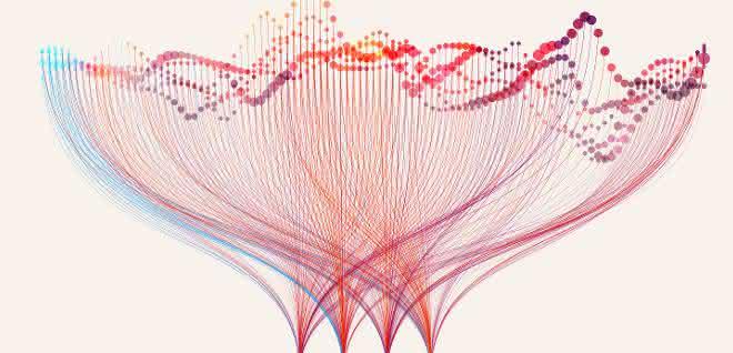 Homogenisierung von Maschinendaten