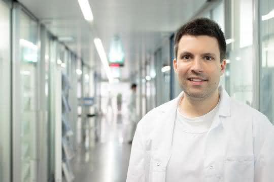 Dr. Niklas Krupka