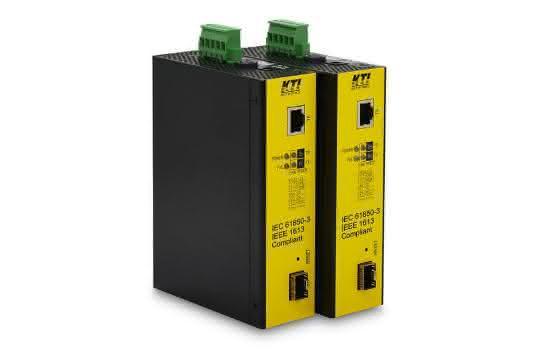 Stromversorgung über Ethernet