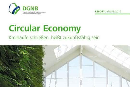 Report über die Circular Economy