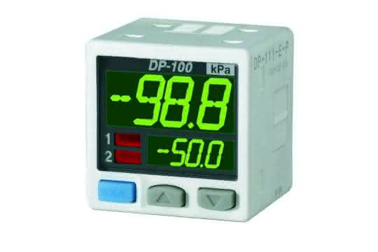 Miniaturdruckmessgerät DP100