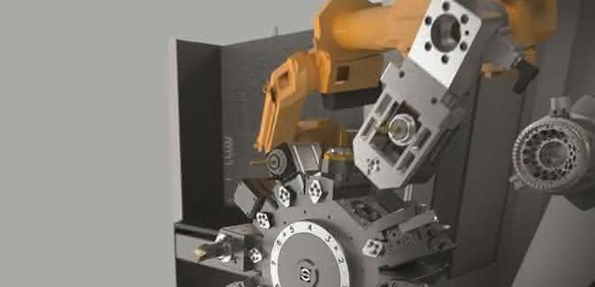Rüstung von Werkzeugrevolvern