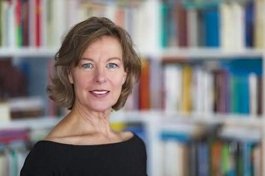 Dipl.-Ing. Petra Born, Chefredakteurin