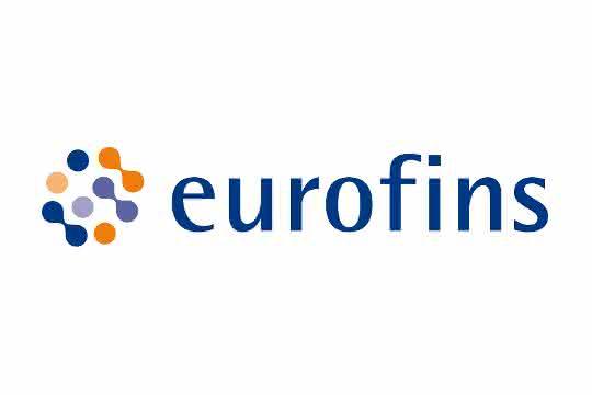 Logo Eurofins