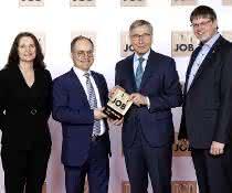 Expresso-Auszeichnung