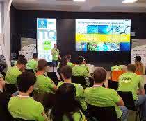 MVTec unterstützt Smart Green Island Makeathon 2019