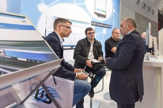 Mobile Lösung: Transportaufträge per Smartphone und Tablet managen