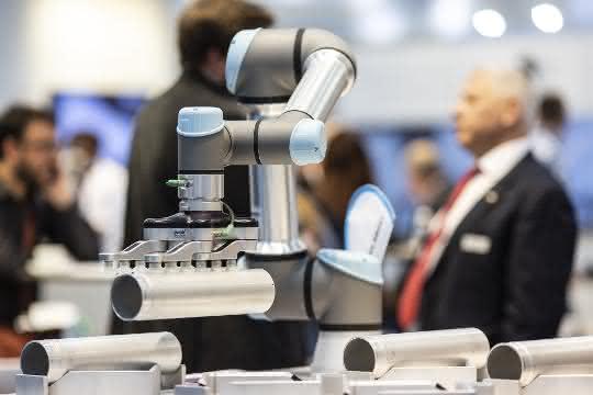Universal Robots-UR5e