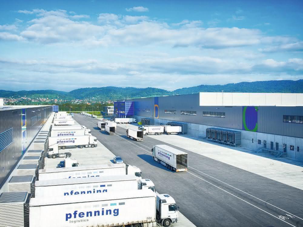 """Logistik-Immobilien: Markttrends für 2019: """"Von der Big Box zur Intelligent Box"""""""