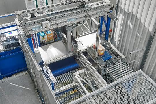 Zusammenarbeit fortgesetzt: Witron realisiert Logistikzentrum für Mercadona