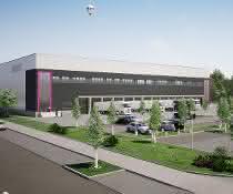 Ausbau für mehr Lagerkapazität: TST investiert 10 Millionen Euro in Dortmund