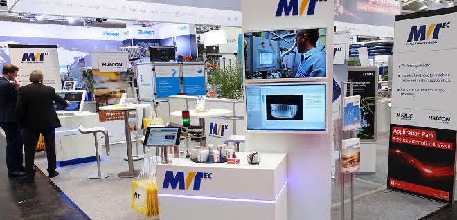 Software: Mit Machine Vision in Zeitalter 4.0