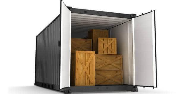 Highlight der Woche: Lagercontainer – nicht jeder Lagergegenstand ist erlaubt