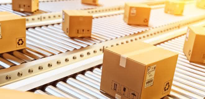 Warehouse Management: Optimiertes Fulfillment
