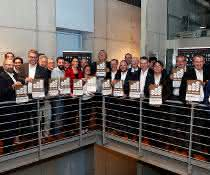 "IFOY Award 2019: ""Best in Intralogistics"" Zertifikate verliehen"