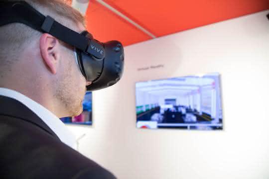 Hannover Messe: Smarte Produktion