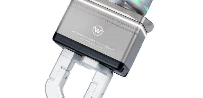 Gripkit-Technologie: Smarte Handhabungslösung für den Roboter