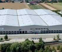 Savills IM erwirbt Distributionszentrum in Straubing