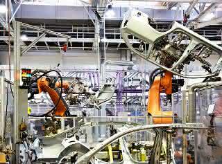Safety in Industrierobotik