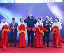 Hasco erweitert in Shanghai