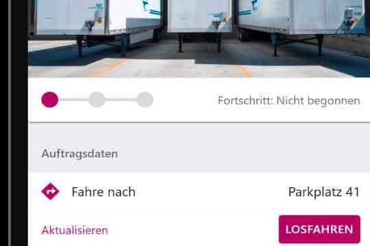 Neues Yard Management: Hofübersicht 2.0 mit inconsoYMS