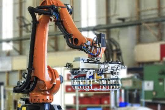 Akzeptanz für Roboter am Arbeitsplatz sinkt