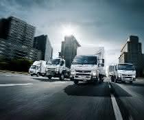 FUSO legt Mobilitätsmanagement in die Hände des ADAC Truckservice.
