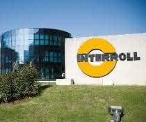 Interroll steigert Umsatz und Reingewinn deutlich