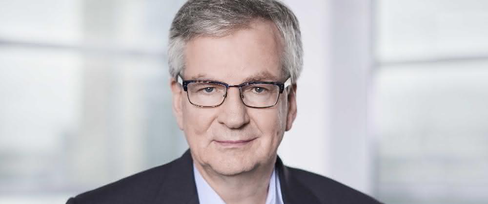 Martin Daum wird Vorstandsvorsitzender der Daimler Truck AG