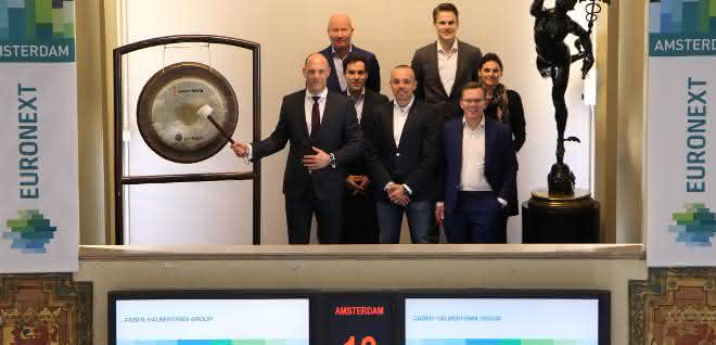 Aus Pooling Partners wird Faber Halbertsma Group