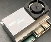 Mit dem Smelldect-Demonstrator können olfaktorische Informationen schnell und einfach erfasst werden.