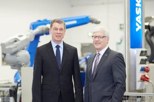 Führungswechsel: Bruno Schnekenburger wird neuer CEO bei Yaskawa Europe
